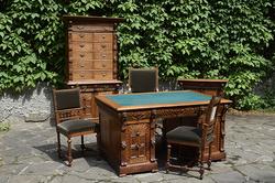 Новое поступление антикварной мебели и предметов интерьера