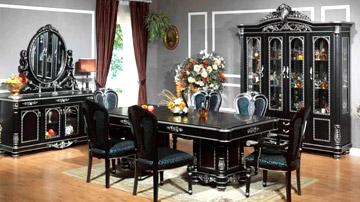 Старинная мебель на заказ