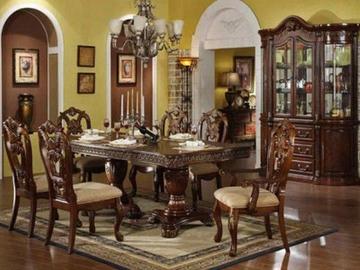 Антикварная мебель и ее коллекционирование