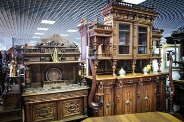 Как отличить старинную мебель от имитации?