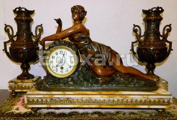 Рекомендации владельцам антикварных часов