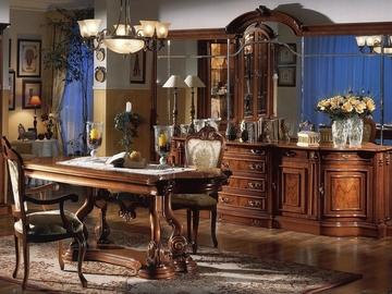 Как сочетать дизайн и мебель из разных тысячелетий