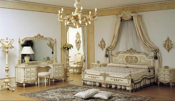 Романский стиль в мебели