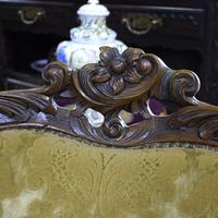 Бюро в стиле Луи XV