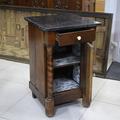 Спальный гарнитур в стиле Луи XVI из 6 предметов