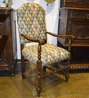 Кресло в стиле прованс, 2шт