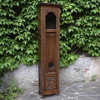 Корпус для напольных часов в бретонском стиле