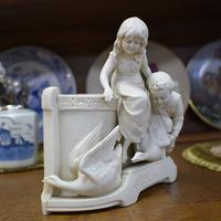 Стол журнальный круглый в стиле Луи XV