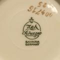 Блюдце Zeh Scherzer, Bavaria