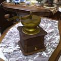Шкаф-бар в стиле Луи XV