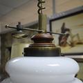 Письменный стол в стиле ренессанс со львами