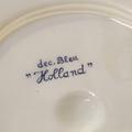 """Большая ваза с крышкой """"Holland"""""""