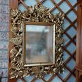 Старинный кабинет в стиле Нео-Ренессанс из 2-х предметов
