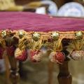 Антикварный столик