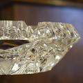 Пепельница Lead Crystal