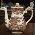 Чайный сервиз на 6 персон Staffordshire