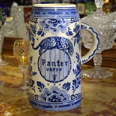 """Пивная кружка """"Panter Urtyp"""""""