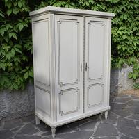 Платяной шкаф в стиле Луи VXI