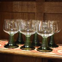 Набор бокалов для вина из 6-ти штук