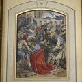 """Коллекция гравюр """"Последние дни Христа"""" из 10 шт."""