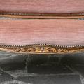 Диван в стиле Луи XV