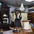 Кресло в стиле Луи XVI