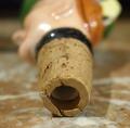Пробка-дозатор для бутылки