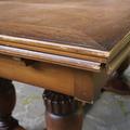 Стол в стиле Тюдор