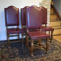 Комплект стульев